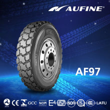 Heavy Duty Radial Truck Tire with Top Quality