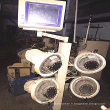 6 Sets Xianyang Tsudakoma Air Jet Loom Machinery à la vente