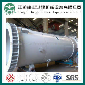Columnas de acero inoxidable Industria petroquímica