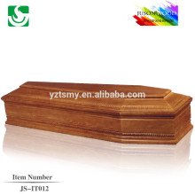 material of larch for italian coffin