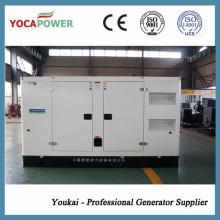 125kVA / 100kw Cummins motor de energía generador eléctrico conjunto