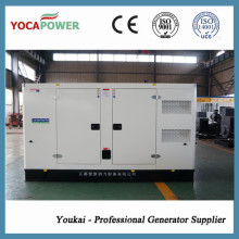125kVA/100kw Cummins Engine Power Electric Generator Set