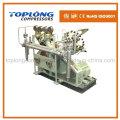 Compresseur de diaphragme Compresseur d'oxygène Compresseur d'azote Compresseur d'azote Compresseur de hélium Compresseur à haute pression (Gv-12 / 4-150 CE Approbation)