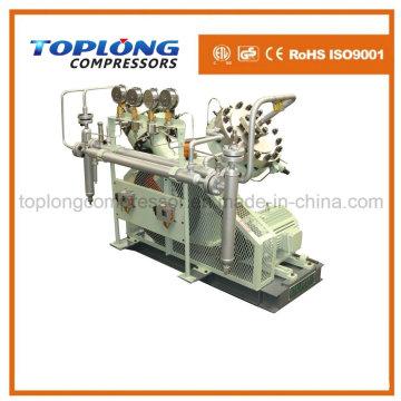 Compressor de diafragma Compressor de oxigênio Compressor de nitrogênio Compressor de hélio Compressor de alta pressão Compressor de alta pressão (Gv-16 / 4-150 Aprovação CE)