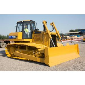 SEM816 Bulldozer Good for Landscaping Coal Yard Construction
