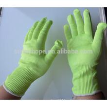 13gauge HPPE + Сталь смешанная Режущие перчатки