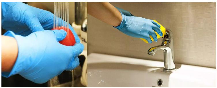 gloves,, (2)