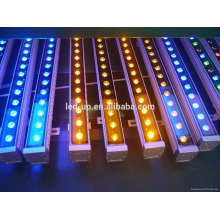 DMX512 RGB LED Лайнер свет