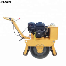 200kg FURD brand small hand vibratory soil compactor FYL-450