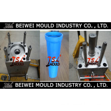 Plastic Inline Water Purifier Filter Housing Injection Mould