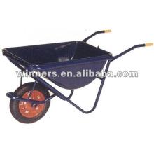 WB2205 carretilla de mano eléctrica / rueda barow / carro de mano / carro de empuje