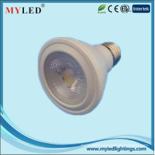 Indoor Spots 7W COB LED PAR20 Light CE RoHS Approval LED Lightings