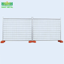 Stock Construction Temporary fencing for sale mesh