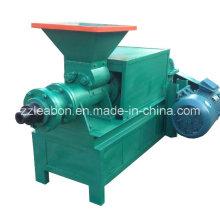 2016 Máquina de la briquetas del carbón de leña de la venta directa de la venta caliente de la máquina