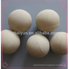 Refractory Balls Used In Shift Converter