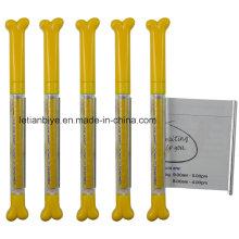 Новизна формы костей баннер ручка (ЛТ-C614)