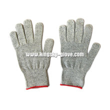 7g String Knit Thermolite Cotton Work Glove-2313