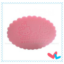 Губка для чистки лица Hello Kitty