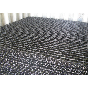 Selvage Edge Vs Raw Edge Crimped Wire Mesh