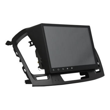 dsp head unit voor Insigina 2009 - 2012
