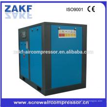 Precios de la máquina del compresor de aire para el compresor de aire del tornillo de 18.5KW 25HP