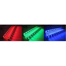 Luz da lâmpada / da paisagem de Wallwasher do diodo emissor de luz (SU-V24 * 3-RGBW)