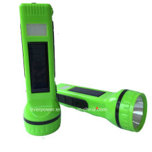 LED Solar Flashlight (SUN01)