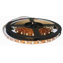 Indoor Led Flexible Strip Light Dc12v, High Intensity 3528 Smd Led Strip Lights For Bars, Hotels