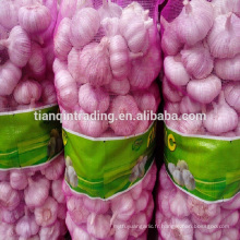 4cm 5cm 5.5cm 6cm Chine normal blanc pur ail 20kg / mess sac