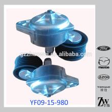 Venda al por mayor la correa del tensor de la sincronización de la alta calidad para el tributo EP 2010- YF09-15-980 de Mazda