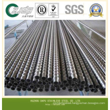 T304, 304L&T316, 316L Stainless Steel Seamless Tube