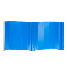 SGCC Dx51d SGLCC 0.35mm Hot Dipped Galvanized Corrugated Steel / Iron Roofing Panel Metal Sheets