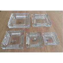 Cenicero de vidrio con buen precio Kb-Hn07692