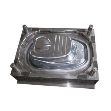 Plastic Injection Mold for PP Massage Bathtub