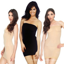 Ladies Seamless Slimming Full Body Firm Control Slip Dress Shape