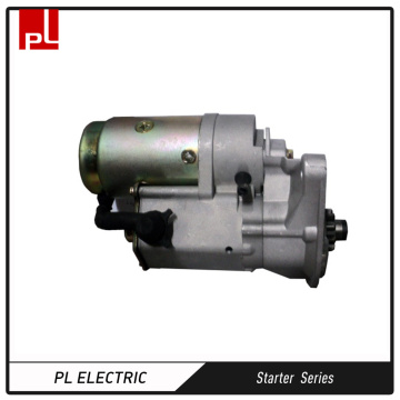 Fast response starter 10T 36mm 12v 2.0kw ND Type