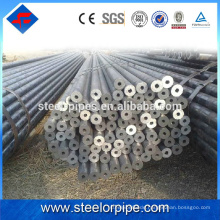 Direkte Fabrik Herstellung Feder Stahlrohr