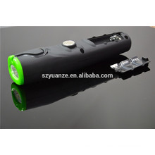 wholesale magnetic base led flashlight