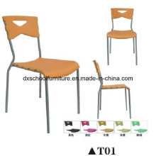 Colourful Plastic Product Plastic Chair for Office