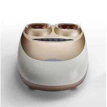 Masajeador de pies de compresión de aire más caliente