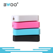 Bwoo Special Design Portable Powerbank with Colorful