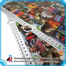 Выполненные на заказ персонализированные английский арабский календарь 2014