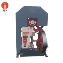 Träbearbetningsmaskiner från Kina för timmerstammar