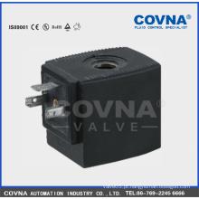 COVNA S91B Bobina de solenóide de gás de 110v DC / bobina de solenóide