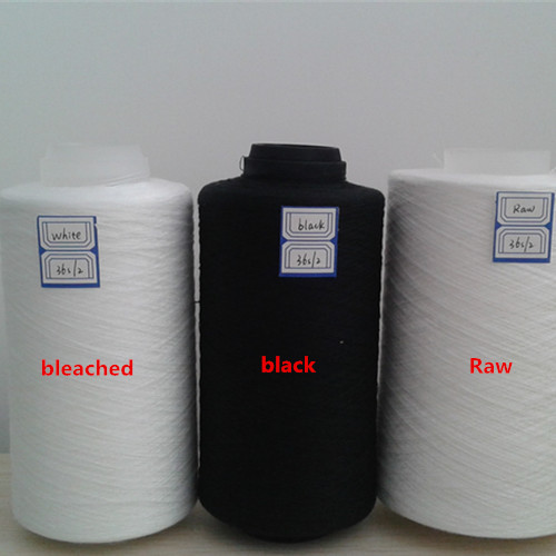 core sewing thread samples