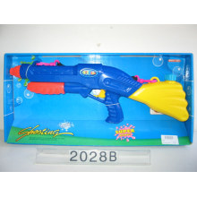 Fun Outdoor Games with Water Gun