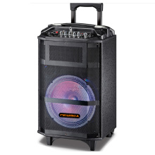 Best Trolley Speaker With 10inch Subwoofer
