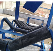 Ske Carry Idler with Frame/Carrying Roller with Bracket/Impact Roller