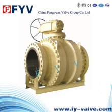 API Flange Forged Ball Valve