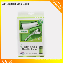Three in One USB Car Charger Cable/ Universal Car Chargers WF-132
